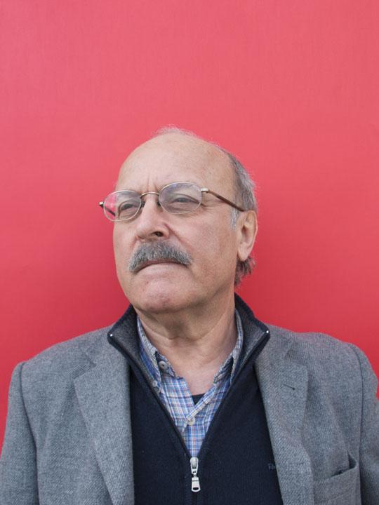 Massimo Casamenti